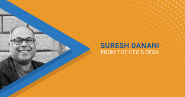 Suresh Danani - CEO & Founder - HappyMiles